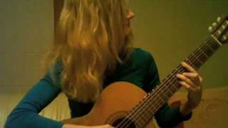 Download ″Tears″ by Django Reinhardt, performed by Samantha C.Wells Video