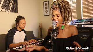 Download Brandy - Talk About Our Love (Jade Novah Cover) Video