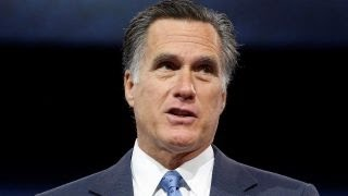 Download Trump supporters angered over Romney Video