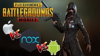 Download The BEST Device to Play PUBG Mobile! Video