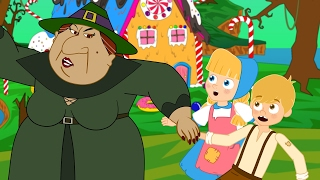 Download Hansel and Gretel story for children | Fairy Tales and Bedtime Stories for Kids Video