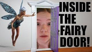 Download Inside The Fairy Door! Babyteeth4 Mini Movie Video