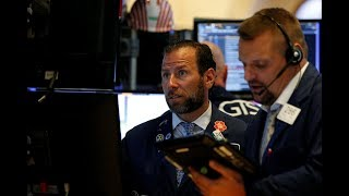 Download S&P climbs to five-month high Video