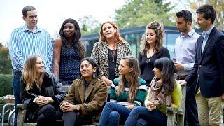 Download UK - Future Leaders Connect members Video