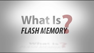 Download What Is Flash Memory? Video