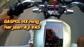 Download Gaspol RX King Tune Up Perdana    Aji VAS Video