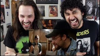 Download THE DISASTER ARTIST TRAILER #1 REACTION & REVIEW!!! Video