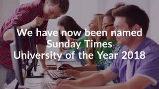 Download NUI Galway University of the Year 2018 Video