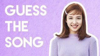 Download GUESS THE TWICE SONG BY THE CHOREOGRAPHY Video
