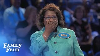 Download $20,000 is here today, gone to Morrow! | Family Feud Video