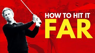Download Clampett's Corner How to Hit it Far Video
