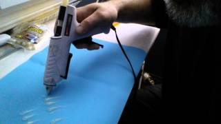 Download Cheap and Easy hot glue teeth Video