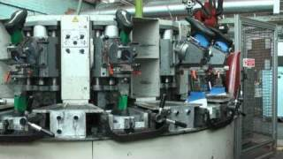 Download Manufacturing a Pair of Shoes - DB Shoes Ltd Video