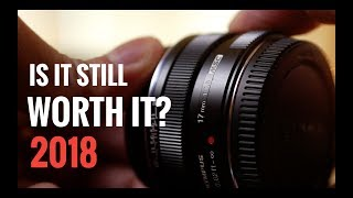Download Olympus 17mm 1.8 Long Term Review. Is It Still Worth It? (2018) Video