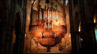 Download Bach - Orgelbüchlein (complete) - René Saorgin Video