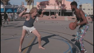 Download Aussie Abroad - Bazza's Guide to Venice Beach (pt.1) Video