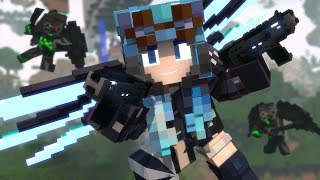Download ″Wings of Salvation″ - A Minecraft Original Music Video ♪ Video