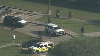 Download ″It was just so scary″: Student describes Texas school shooting Video
