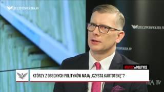 """Download #RZECZoPOLITYCE: Sławomir Cenckiewicz - """"Wałęsa - fałszywy bohater″ Video"""