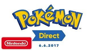 Download Pokémon Direct 6.6.2017 Video