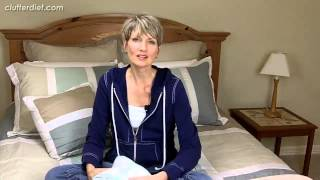 Download How to Organize Sentimental Items, Part 1: Rules for Keeping | Clutter Video Tip Video