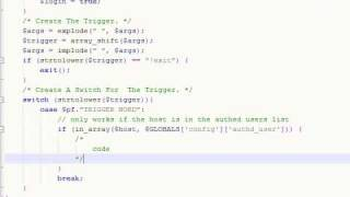 Download PHP Bot Shell Video