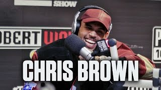 Download Would Chris Brown Smash Adele? + Talks Jail Time, Charity Work & More Video