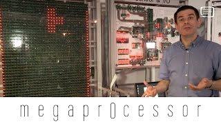 Download The MegaProcessor Video