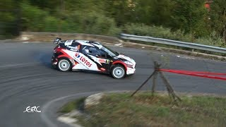 Download Rally di Roma Capitale 2017 - Free Practise highlights Video