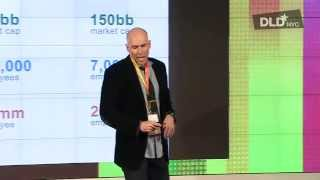 Download Winners/Losers in a Digital Age (Scott Galloway, CEO at L2) | DLDnyc 14 Video