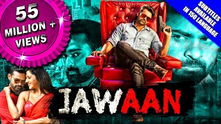 Download Jawaan (2018) New Released Hindi Dubbed Full Movie | Sai Dharam Tej, Mehreen Pirzada, Prasanna Video