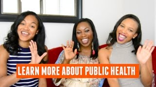 Download All About Public Health Video
