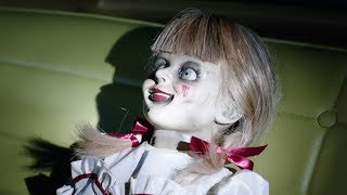 Download ANNABELLE COMES HOME - Official Trailer 2 Video