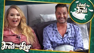 Download NikkieTutorials - In Bed Met Fred | Deel 1 | FRED VAN LEER Video