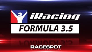 Download Formula 3.5 Championship | Round 1 at Zolder Video
