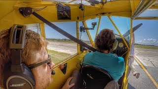 Download First Cub Flight! - My Dream Airplane Video