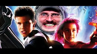 Download Sharkboy and Lavagirl - Nostalgia Critic Video
