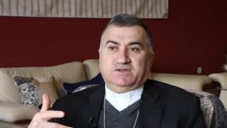 Download Archbishop Bashar Warda of Erbil Rejects Assyrian Militias, Province Solution Video