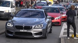 Download BMW M Power Vol.7 - (1M, M2, M3, M4 GTS, M5, M6, X5M, X6M) Video