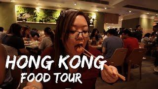 Download Buffets, Durian, Fried Chicken, Ramen, Eggettes, Dim Sum   Hong Kong Food Tour 2016 Video
