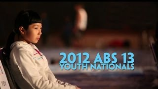 Download 2012 ABS 13 Youth Championship Highlights Video