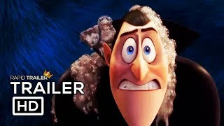Download HOTEL TRANSYLVANIA 3 Official Trailer (2018) Adam Sandler, Selena Gomez Animated Movie HD Video