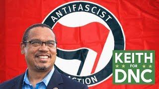 Download Representative Keith Ellison of Minnesota Shows Solidarity with Antifa Video