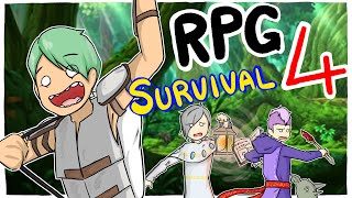 Download By the way, Can You Survive an RPG Game | Part 4 - The Dumbest Hero Video