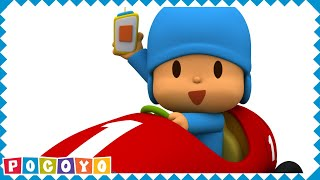 Download Pocoyo - Invisible Pocoyo (S02E29) Video