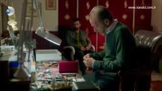 Download Poyraz Karayel 5. Bölüm - Sana güveniyorum Poyraz! Video