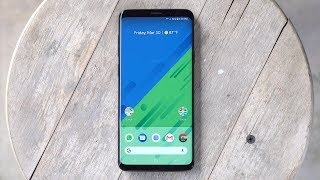 Download Galaxy S9 and S9+: 5 best and 5 worst things Video
