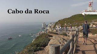 Download PORTUGAL: Cabo da Roca (cape) Video