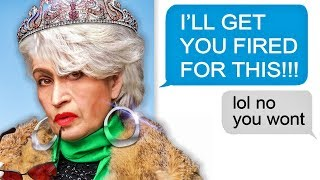 Download rSlash Entitledparents ″ENTITLED MOM TRIES TO GET ME FIRED!″ r/entitledparents Top Posts All Time Video