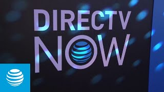 Download DIRECTV NOW Preview Event | AT&T Video
